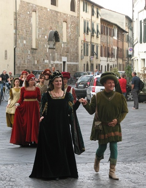 Lucca_parade